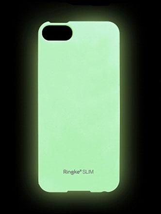 Fluorescent De jolies coques de protection pour votre nouvel iPhone 5 !