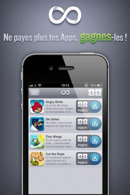 FreeVore 3 freevore   Des applications payantes, gratuitement !