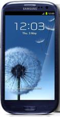 Galaxy Dossier : Comparatif de liPhone 5 avec les autres smartphones