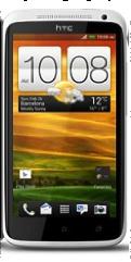 HTC Dossier : Comparatif de liPhone 5 avec les autres smartphones