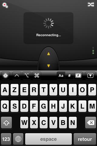 IMG 1579 Test de Mobile Mouse Pro, Contrôlez votre ordinateur à distance ! (1,59€)