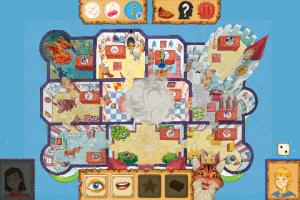 IMG 1599 300x200 Test de WhooWasit   Un jeu de société pour les enfants ! (2,39€)