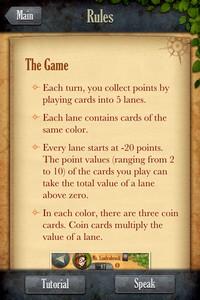 IMG 1665 Test de Lost Cities : Un jeu de cartes malin...(2,99€)