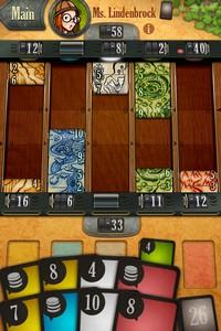IMG 1668 Test de Lost Cities : Un jeu de cartes malin...(2,99€)