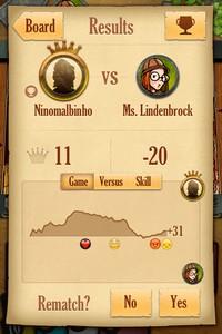 IMG 1671 Test de Lost Cities : Un jeu de cartes malin...(2,99€)