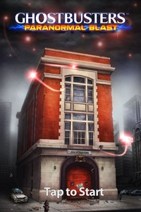 IMG 1685 Ghostbusters™ Paranormal Blast : La chasse aux fantômes à domicile est ouverte ! (0,79€)