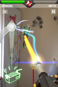 IMG 1696 Ghostbusters™ Paranormal Blast : La chasse aux fantômes à domicile est ouverte ! (0,79€)