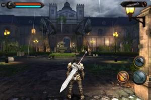IMG 1808 Test Wild Blood : Incarnez Lancelot dans ce superbe RPG...(5,49€)