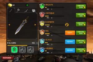IMG 1818 Test Wild Blood : Incarnez Lancelot dans ce superbe RPG...(5,49€)