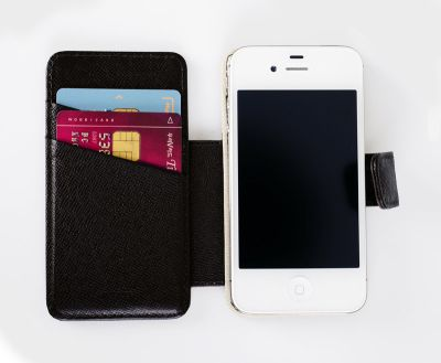 IMYMEE cuir 1 40% de réduction pour les Étuis IMYMEE sur App4Shop.fr