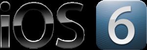 IOS6 logo 300x103 iOS 6 : très vite adopté !