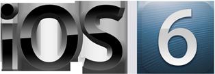 IOS6 logo Retour sous iOS 6.1.X impossible !