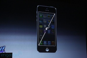 Keynote4 Récap : Tout savoir sur liPhone 5