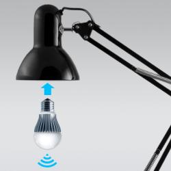 LIFX une LIFX: Une ampoule contrôlée via iPhone !