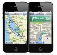 Maps apple Maps (dApple) dans la controverse ?