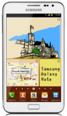 Note Dossier : Comparatif de liPhone 5 avec les autres smartphones