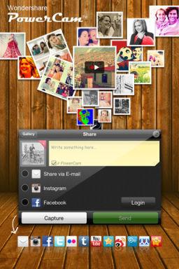 Power Cam 1 LApp Gratuite Du jour By App4Phone : PowerCam