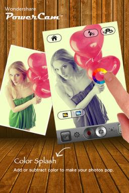 Power Cam 2 LApp Gratuite Du jour By App4Phone : PowerCam