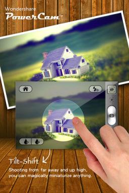 Power Cam 3 LApp Gratuite Du jour By App4Phone : PowerCam
