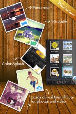 Power Cam 4 LApp Gratuite Du jour By App4Phone : PowerCam