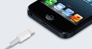Prise dock Récap : Tout savoir sur liPhone 5