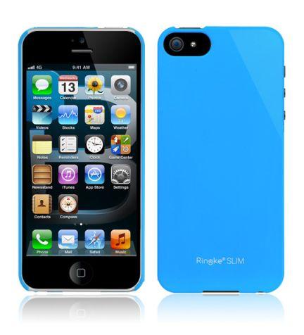 Ringke De jolies coques de protection pour votre nouvel iPhone 5 !