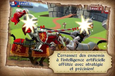 Shakes spears combat LApplication Gratuite Du Jour : Shake Spears!