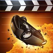 Test Action Movie FX Action Movie FX (Gratuit) : Des effets hollywoodiens pour vos vidéos !