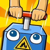 Test Bomb Panic L'App Gratuite Du Jour By App4Phone : Bomb Panic