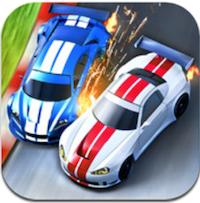 Vs racing 2 icon Le deuxième opus de VS Racing enfin sur l'AppStore !
