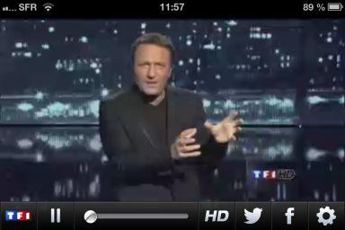 Watch TV Watch TV : La nouvelle application TV à venir !