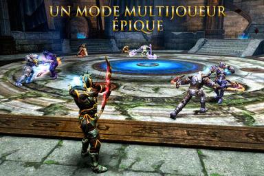 Wild blood 3 Wild Blood : Le nouveau jeu Gameloft sous Unreal Engine