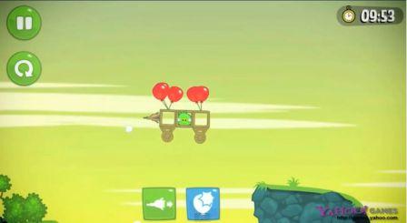 bad piggies 1 Les cochons prennent leur revanche sur les Angry Birds le 27 septembre !