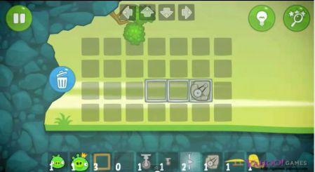 bad piggies 2 Les cochons prennent leur revanche sur les Angry Birds le 27 septembre !