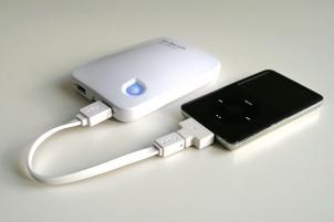 batterie pow 1 Boutique App4Shop : Une nouvelle batterie externe pour iPhone et iPad !