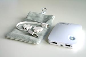 batterie pow 3 Boutique App4Shop : Une nouvelle batterie externe pour iPhone et iPad !