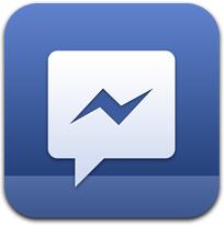 facebook messenger icon Facebook Messenger vous permet désormais de communiquer en Vocal !