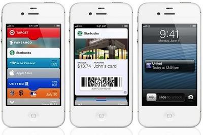 iOS 6 Passbook Astuce iOS6 : Comment se servir de PassBook ?