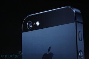 iPhone 5  Récap : Tout savoir sur liPhone 5