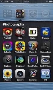 iPhone 5 16 aplis par dossier 176x300 iPhone 5 : 16 applications par dossier !