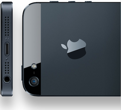 iPhone 5 arriere Dossier Spécial : liPhone 5 décrypté par App4Phone