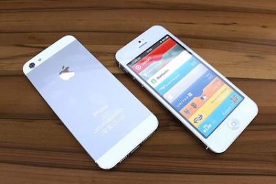 iPhone 5 design1 Dossier : Comment sera le nouvel iPhone 5 ?