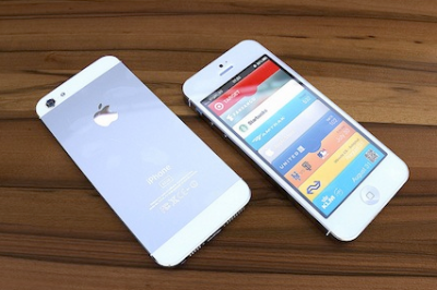 iPhone 5 design1 Dossier : Comment sera le nouvel iPhone 5 ?