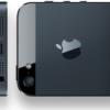 iPhone 5 thumb 100x100 Dossier : Comparatif des prix des opérateurs pour liPhone 5