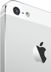 iPhone5 2 millions diPhone 5 plus tard...