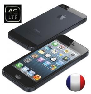 iPhone 5 4G Dossier Spécial : liPhone 5 décrypté par App4Phone