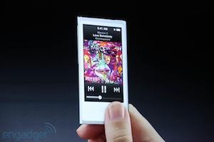 iPod Nano Récap : Tout savoir sur liPod Nano, Touch et iTunes 11