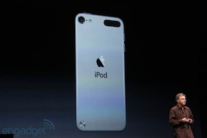 iPod Touch 21 Récap : Tout savoir sur liPod Nano, Touch et iTunes 11