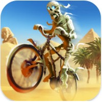 icone crazy bikers 2 LApp Gratuite Du Jour By App4Phone : Crazy Bikers 2