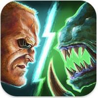 icone soldiers vs aliens LApp Gratuite Du Jour By App4Phone : Soldiers vs Aliens